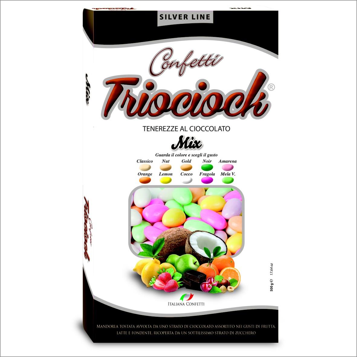 triociock MIX