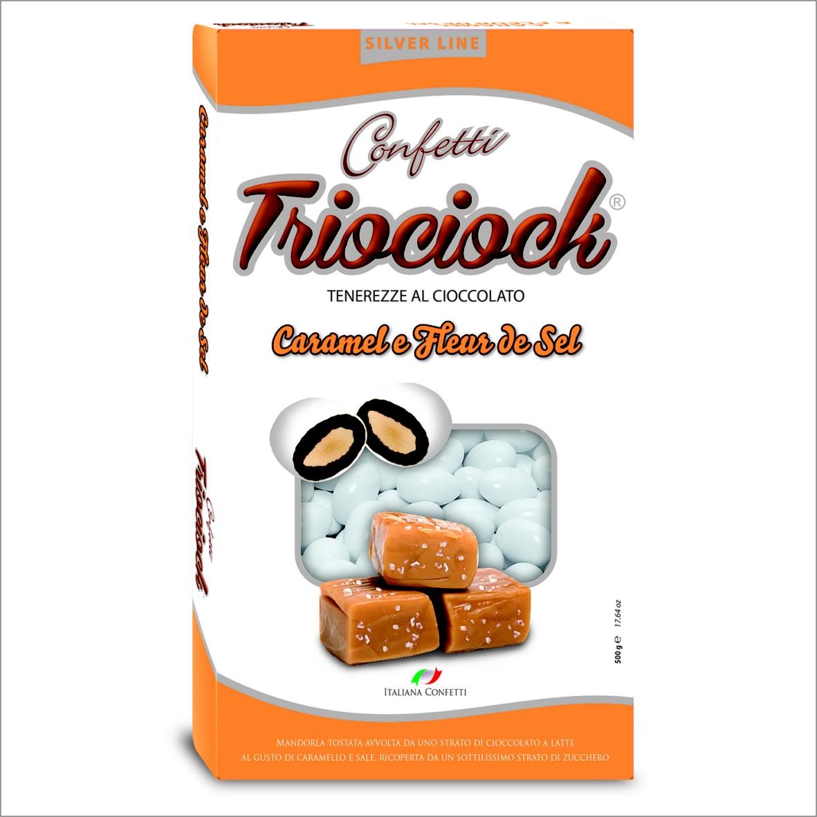 triociock caRAMELLO