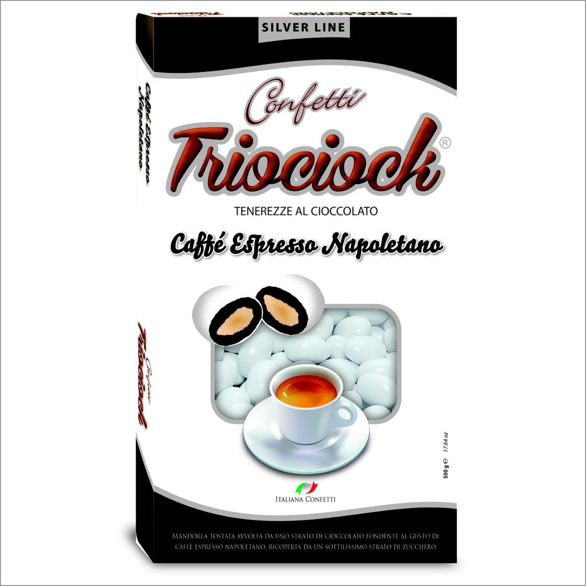 triociock caffe napoletano