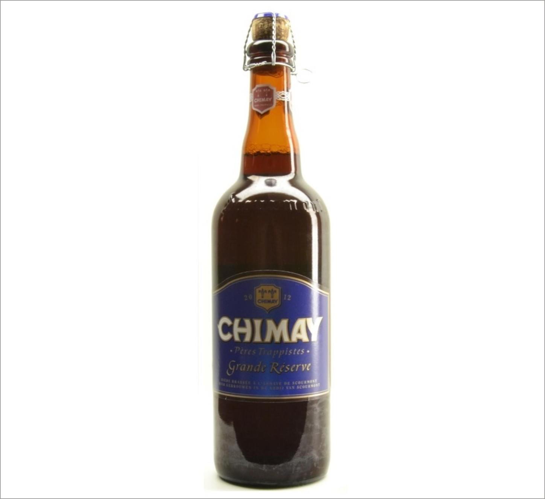 chimay tappo blu 75