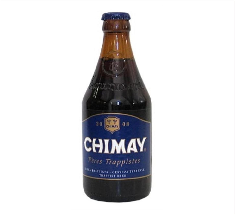 chimay tappo blu