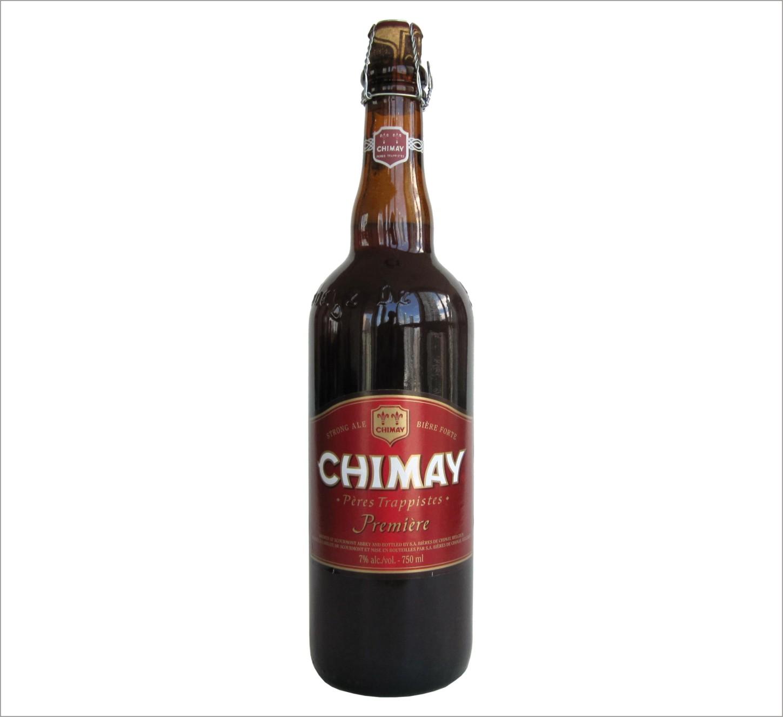 chimay tappo roso 75