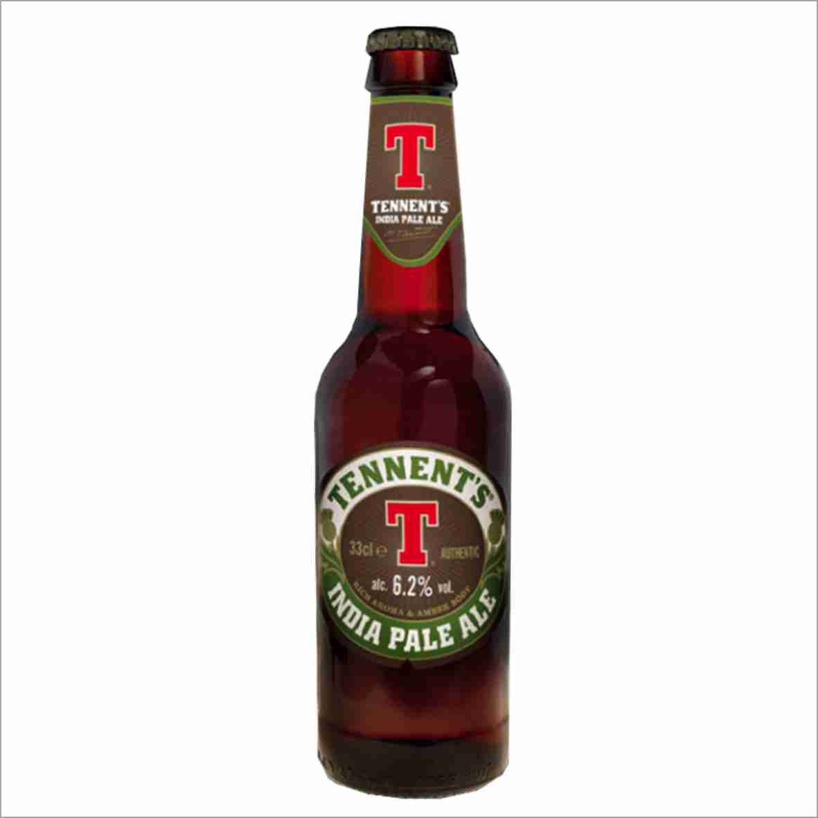 tennents india