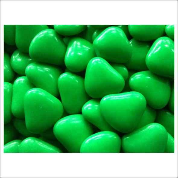 cuoriandoli verdi