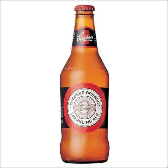 COOPERS ALE