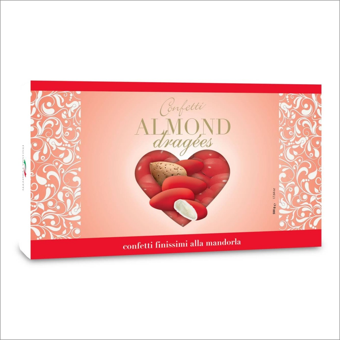 ALMOND ROSSO