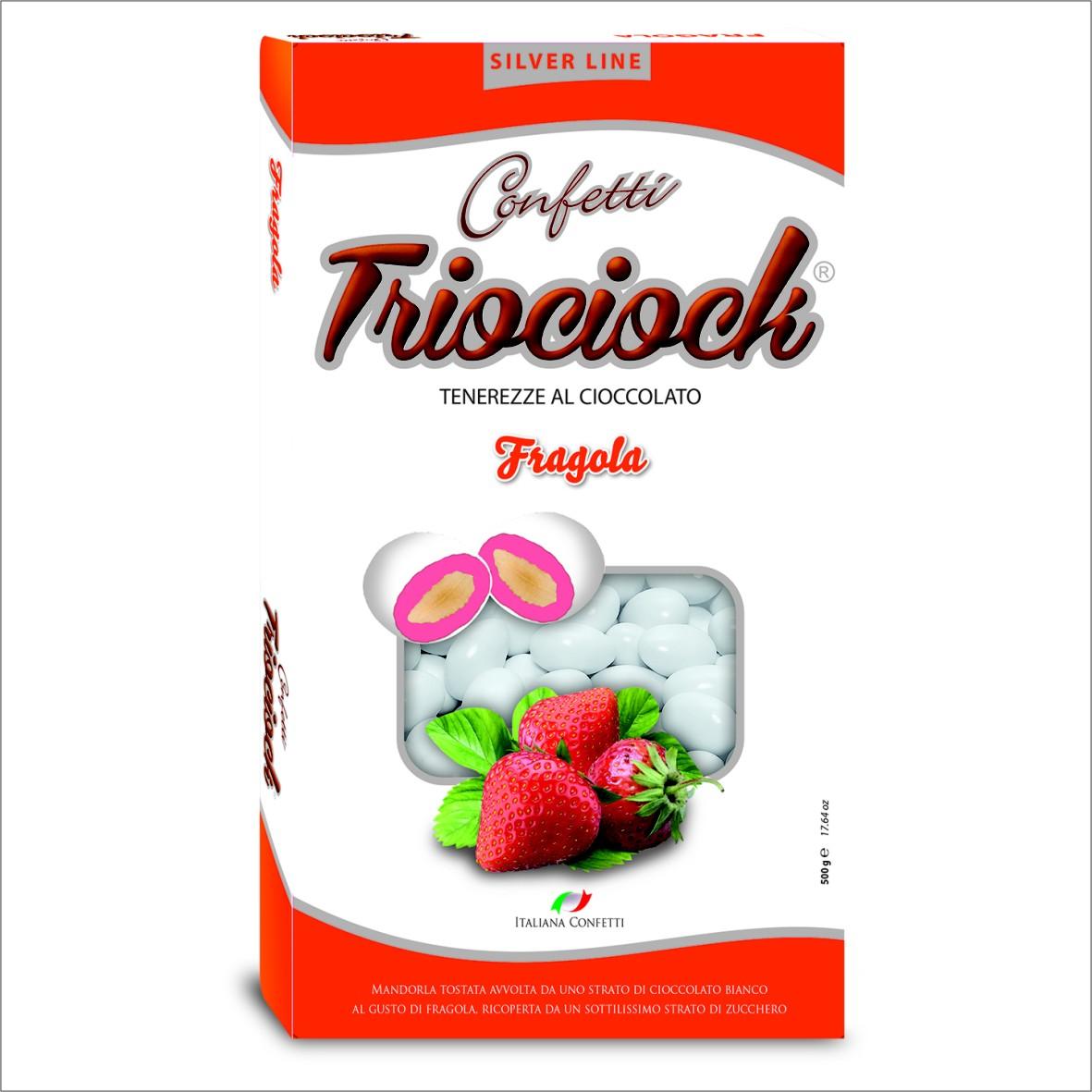 triociock FRAGOLA
